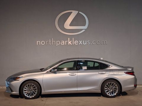 2020 Lexus ES 300h 300h Ultra Luxury