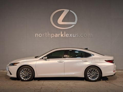 2020 Lexus ES 350 Ultra Luxury