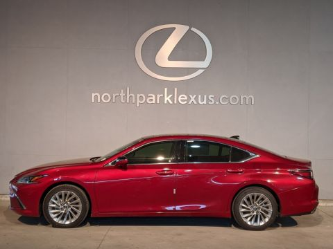 2020 Lexus ES 350 350 Ultra Luxury