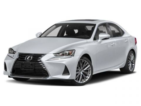 2020 Lexus IS 300 300 F SPORT